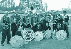 Get Happy Brass Band