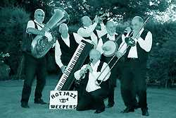 Hot Jazz Weepers