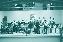 LMS Big Band Windischgarsten