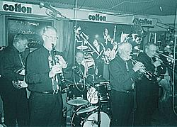 Sir Bourbon Dixieland Band